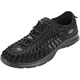 Keen M's Uneek O2 Shoes Black/Black